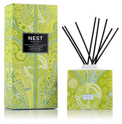 difusor varillas fabricante NEST Fragrances