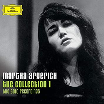 The Collection 1: The Solo Recordings