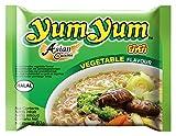 Yum Yum Instant Nudeln Gemüse 60g, 45er Pack (45 x 60 g) (Lebensmittel & Getränke)