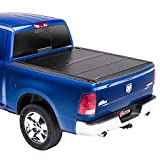 BAK BAKFlip G2 Hard Folding Truck Bed Tonneau Cover | 226227 | Fits 2019 - 2021 Dodge Ram 1500, Does Not Fit With Multi-Function (Split) Tailgate 5' 7' Bed (67.4')