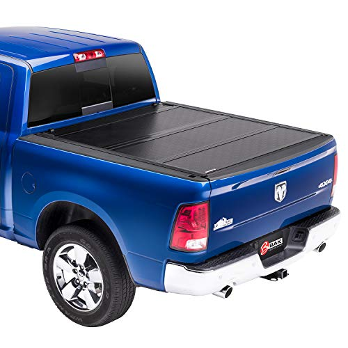 BAK BAKFlip G2 Hard Folding Truck Bed...