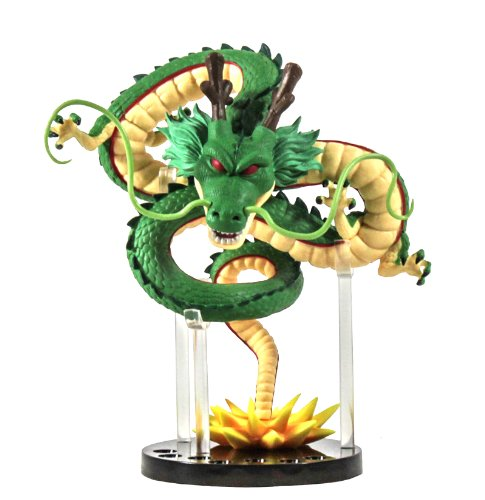 Banpresto Dragon Ball Z Mega World Collectible Figure WCF 6