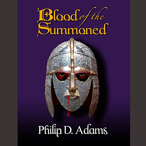 Blood of the Summoned audiobook cover art