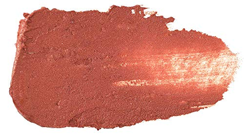 Axiology - Organic, Vegan, Cruelty-free Lipstick (Devotion | Nude Pink)