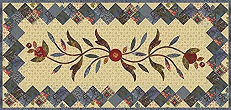 Laundry Basket Quilts, Keepsake Trio - Traditional Quilt Pattern