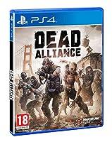 Dead Alliance (PS4) (輸入版)