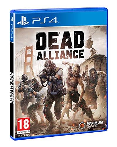 Dead Alliance - PlayStation 4 [Importación inglesa]
