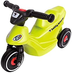 Bobby-Scooter