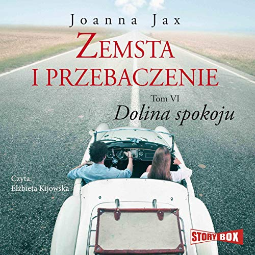 Dolina spokoju cover art