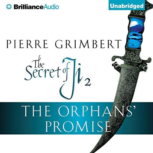 Couverture de The Orphans' Promise