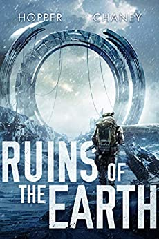 Ruins of the Earth by [Christopher Hopper, J.N. Chaney]