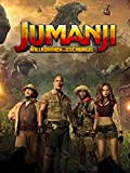 Jumanji: Willkommen Im Dschungel [dt./OV]