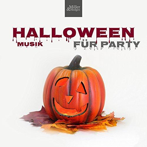 Halloween Musik für Party - Gruselgeräusche, HD Soundeffekte, Gruselige Geräusche