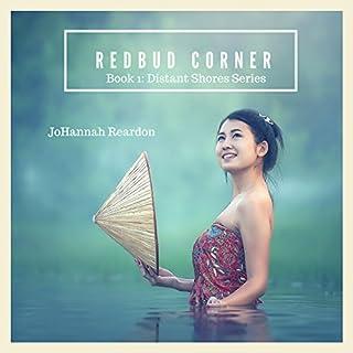 Redbud Corner audiobook cover art