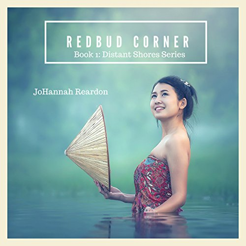 Redbud Corner audiobook cover art