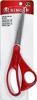 SINGER 00508 8-1/2-Inch All Purpose Scissor