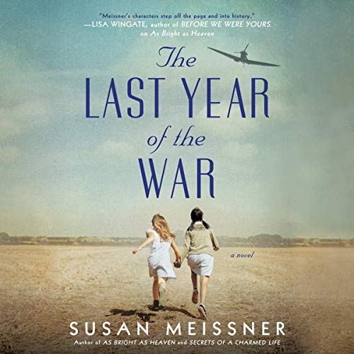 Page de couverture de The Last Year of the War