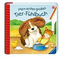Buch erste Motorik Ravensburger