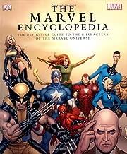 Best the marvel encyclopedia 2006 Reviews