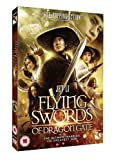 The Flying Swords of Dragon Gate [DVD] [Reino Unido]