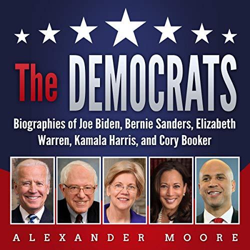 The Democrats cover art