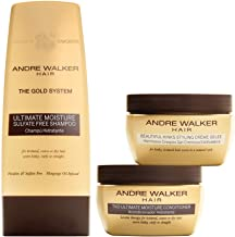 Andre Walker Hair Mojave Gold System