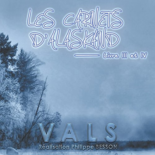 Les carnets d'Alaskand 4  By  cover art