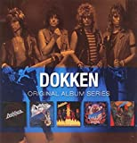 Original Album Series von Dokken