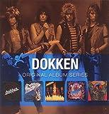 Original Album Series von Dokken