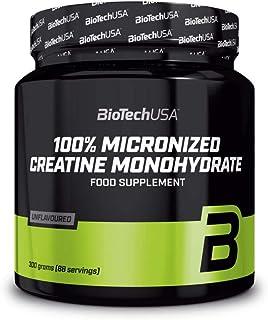 Biotech USA 100% Creatina Monohydrate - 300 gr