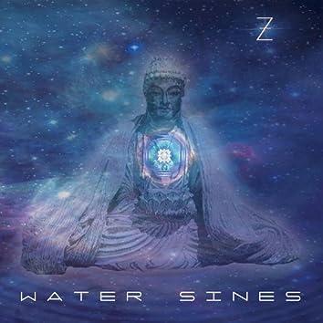 Water Sines