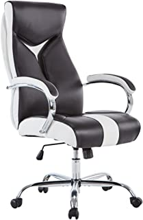 Sidanli High Back Plus Office Chair-Black