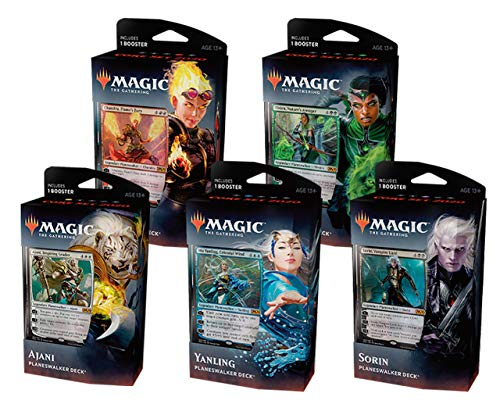 Magic The Gathering C60250000 Co...