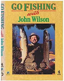 john wilson go fishing