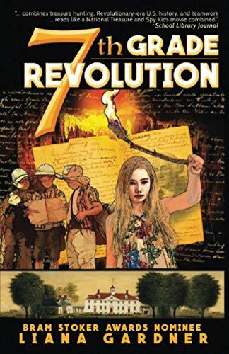 Compare Textbook Prices for 7th Grade Revolution None Edition ISBN 9781944109462 by Gardner, Liana