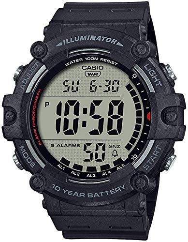 Reloj Casio Collection Digital AE-1500WH-1AVEF