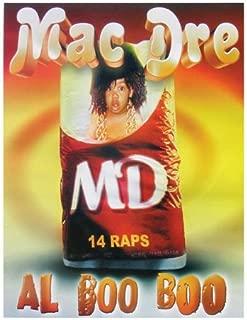 Mac Dre - Al Boo Boo Poster