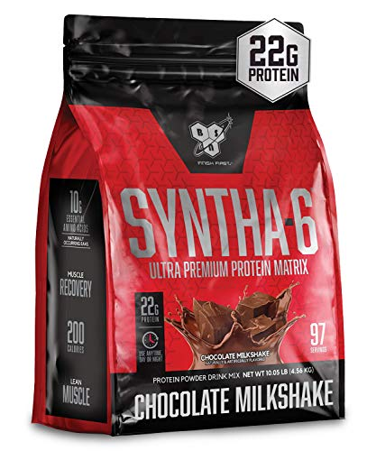Best Whey Protein Isolates