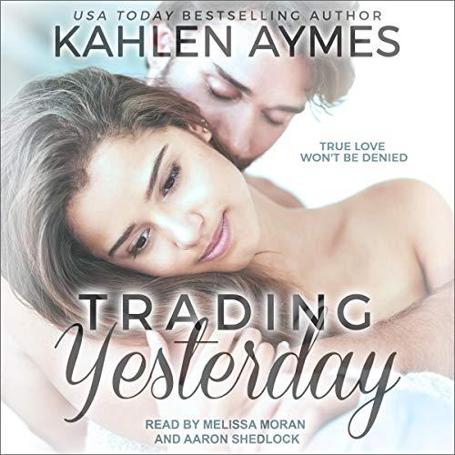 Trading Yesterday cover art