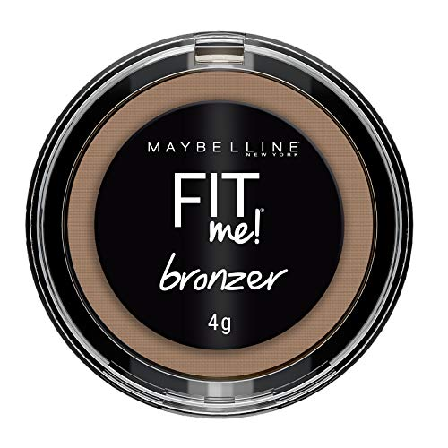 Bronzer Coconut marca MAYBELLINE
