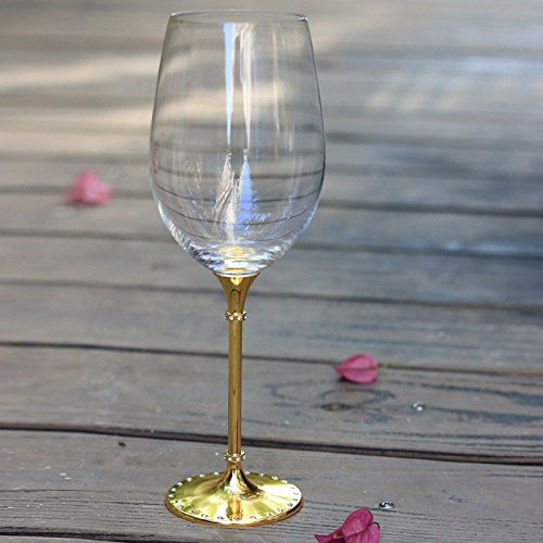 JARONG Vin Rouge Tasse Verre Cristal Bar,Restaurant Jin