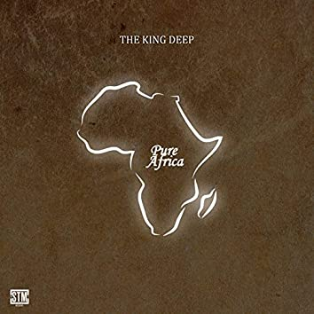 Pure Africa EP