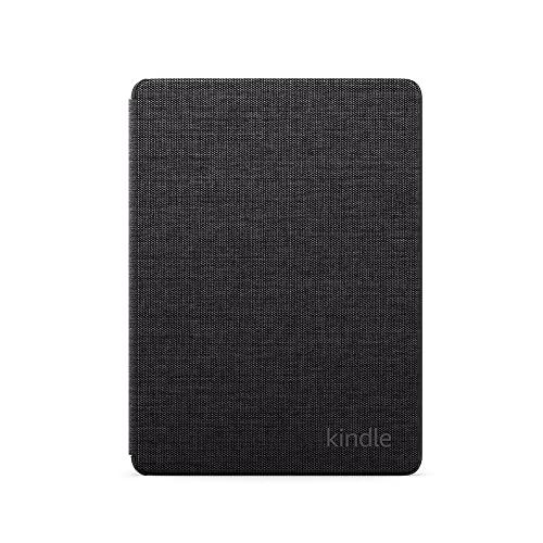 Amazon Kindle Paperwhite-Stoffhülle | Geeignet für die 11. Generation (2021), Schwarz