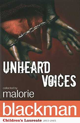 Unheard Voices: An Anthology of Stories and Poems to Commemorate the Bicentenary Anniversary of the Abolition of the Slave Trade