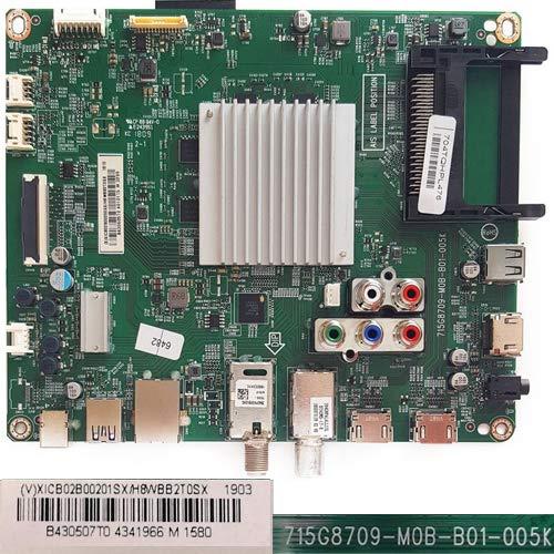 Mainboard Main 715G8709-M0B-BO1-005K Philips 50PUS6503/12