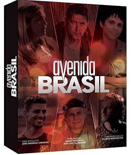 Avenida Brasil - Set - Gm - Varios