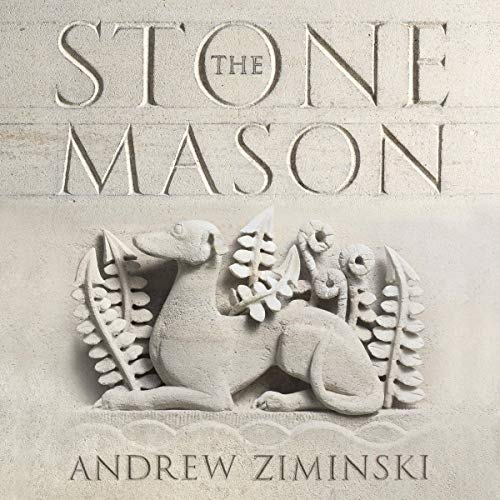 The Stonemason cover art