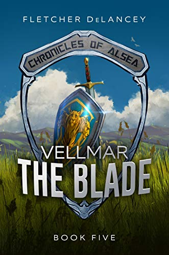 Vellmar the Blade (Chronicles of...