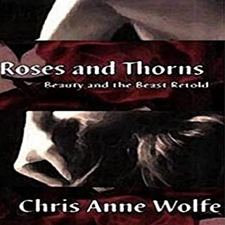 Roses and Thorns cover art