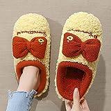 Zapatillas De Casa Hombre Invierno,Zapatillas De Jade De...